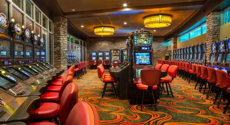 CasinoSlot Bonus