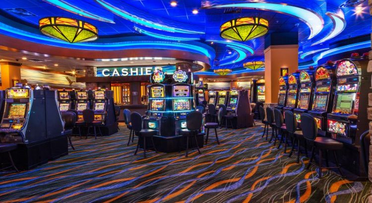 CasinoSlot Analiz