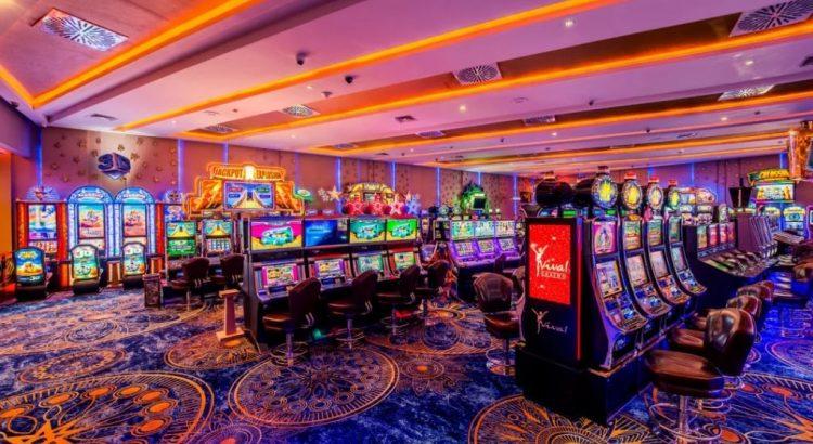 CasinoSlot Canlı Casino