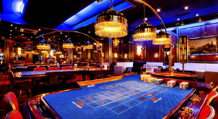 Casinoslot Giriş