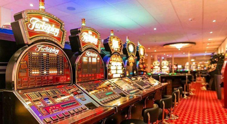 CasinoSlot Üyelik
