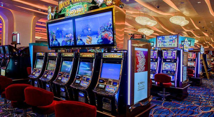 Casinoslot Güncel Giriş Adresi